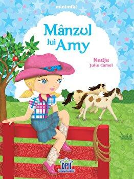 Manzul lui Amy/Nadja, Julie Camel