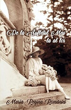 Maria, Regina Romaniei/Medrea Gabriela