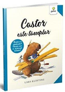 Castor este tamplar/Lars Klinting