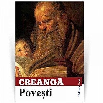 Povesti/Ion Creanga poza cate