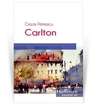 Carlton/Cezar Petrescu poza cate