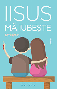 Iisus ma iubeste/David Safier imagine elefant 2021