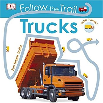 Follow the Trail Trucks/*** poza cate