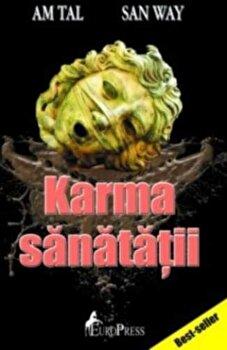 Karma sanatatii/Am Tal, San Way imagine elefant 2021
