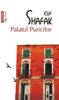 Palatul Puricilor/Elif Shafak imagine