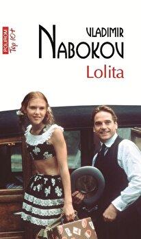 Lolita (Top 10+)/Vladimir Nabokov imagine elefant.ro 2021-2022