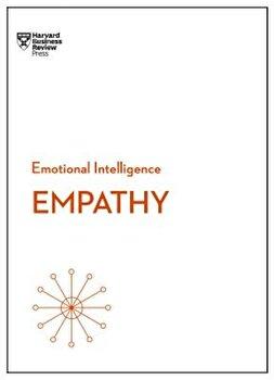 Empathy (HBR Emotional Intelligence Series), Paperback/HarvardBusiness Review imagine