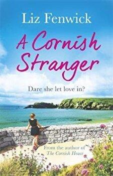 Cornish Stranger, Paperback/Liz Fenwick poza cate