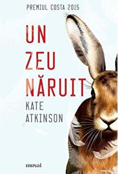 Un zeu naruit/Kate Atkinson
