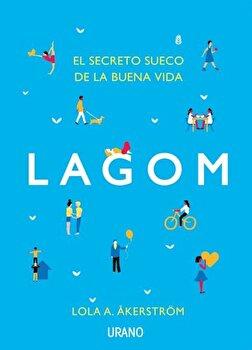 Lagom, Paperback/Lola Akinmade poza cate