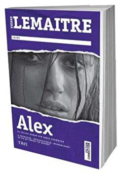 Alex/Pierre Lemaitre imagine