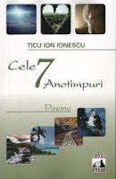 Cele 7 anotimpuri/Ion Ionescu Ticu imagine elefant.ro 2021-2022