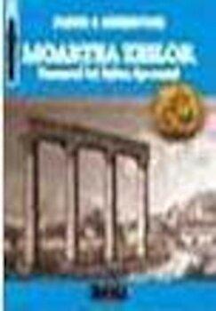 Moartea zeilor. Romanul lui Iulian Apostatul/Dmitri Sergheevici Merejkovski imagine elefant.ro