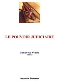Le pouvoir judiciaire/Genoveva Vrabie imagine elefant.ro 2021-2022