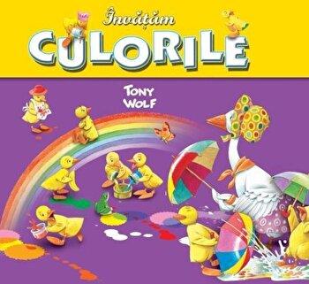 Imagine Invatam Culorile - ***