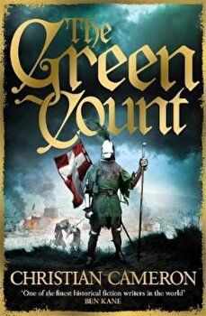 Green Count, Paperback/Christian Cameron poza cate