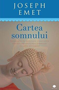 Cartea Somnului/Joseph Emet
