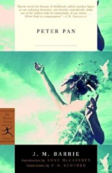 Peter Pan, Paperback/J. M. Barrie image0