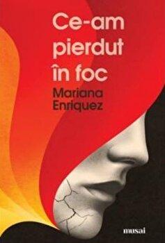 Ce-am pierdut in foc/Mariana Enriquez