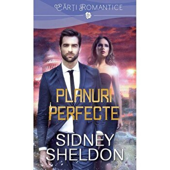 Planuri perfecte/Sidney Sheldon imagine