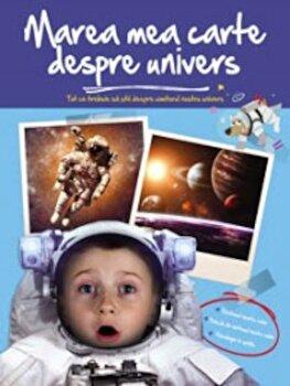 Marea mea carte despre univers/***