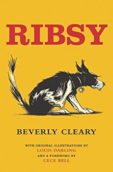 Ribsy, Hardcover/Beverly Cleary poza cate