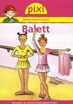 Balett/Nicole Kunzel imagine elefant.ro 2021-2022