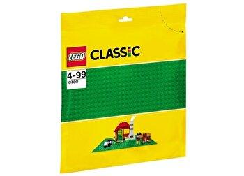 LEGO Classic, Placa de constructie verde 10700