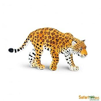Safari, Figurina Jaguar