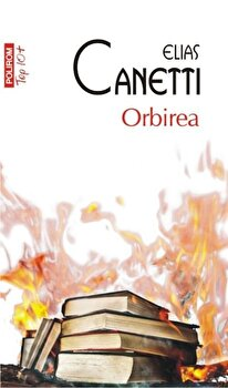 Orbirea (Top 10+)/Elias Canetti