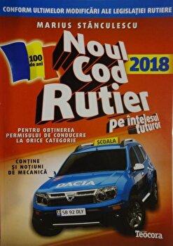 Noul Cod Rutier 2021 pe intelesul tuturor/Marius Stanculescu poza cate