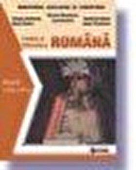 Limba si literatura romana. Manual clasa a XI-a/Nicolae Manolescu (coord.), George Ardeleanu, Matei Cerchez, Dumitrita Stoica, Ioana Triculescu poza cate