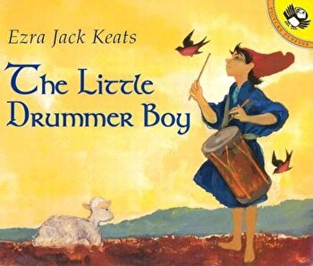 The Little Drummer Boy, Paperback/Ezra Jack Keats poza cate