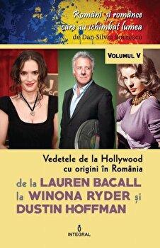 Imagine Vedetele De La Hollywood Cu Origini In Romania - dan Silviu Boerescu
