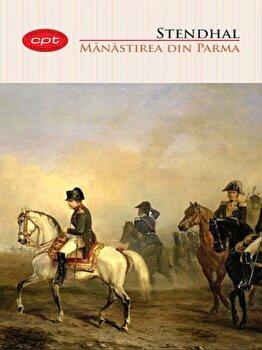 Manastirea din Parma/Stendhal imagine