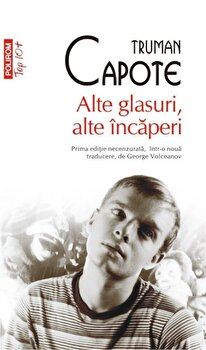 Alte glasuri, alte incaperi (Top 10+)/Truman Capote imagine