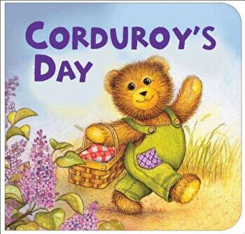 Corduroy's Day, Hardcover/Don Freeman poza cate