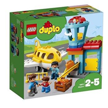 LEGO DUPLO, Aeroport 10871