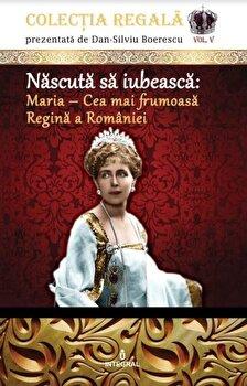 Regina Maria/Dan Silviu Boerescu