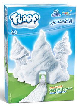 Floof - Spuma modelatoare, Cutie de start, 100 g
