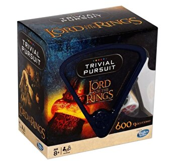 Joc Trivial Pursuit - Lord of The Rings