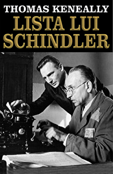 Lista lui Schindler/Thomas Keneally
