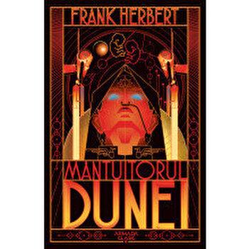 Mantuitorul Dunei/Frank Herbert
