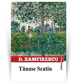 Tanase Scatiu/Duiliu Zamfirescu poza cate