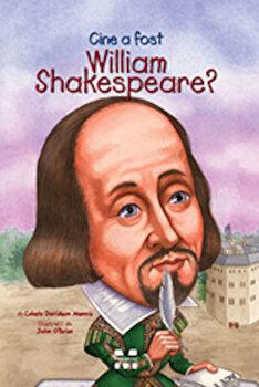 Cine a fost William Shakespeare'/Celeste Davidson Mannis
