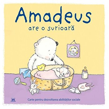 Amadeus are o surioara/*** imagine