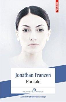 Puritate/Jonathan Franzen