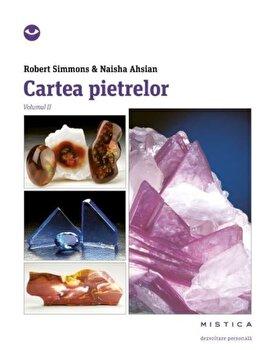 Coperta Carte Cartea pietrelor vol. 2