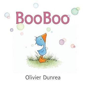 BooBoo, Hardcover/Olivier Dunrea poza cate