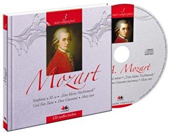 Wolfgang Amadeus Mozart, Mari compozitori/*** poza cate